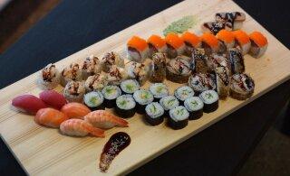 Tuntud Jaapani kokk plaanib sügisel Noblessneris avada täiesti uut tüüpi söögikoha