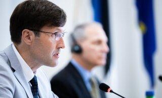 Продолжение скандала: для участия в конкурсе Мартин Хельме пригласил любимые адвокатские бюро Кремля