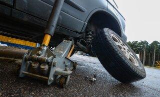Менять шины во время чрезвычайного положения или повременить? Советы эксперта