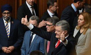 Госизмена и до восьми лет лишения свободы? На Украине возбудили уголовное дело в отношении Порошенко