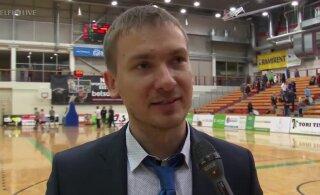 DELFI VIDEO | Heiko Rannula: peame saama agressiivsemaks meeskonnaks