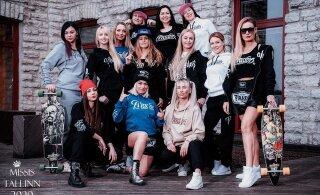 FOTOD | Millised naised! Missis Tallinn 2020 kandidaadid ootavad publiku hääli