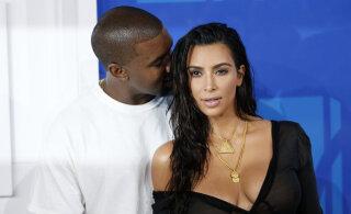 Annavad viimase võimaluse: selgus, kuidas Kim Kardashian ja Kanye West oma abielu üritavad päästa
