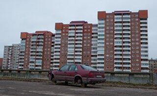 """Сценарий будущих проблем: все начинается с """"квартирного вопроса"""""""