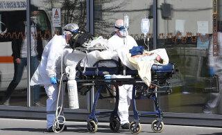 Эксперт: эпидемия в Европе не закончилась, грядет вторая волна