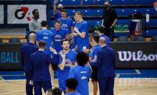 TÄNA OTSEBLOGI | BC Kalev/Cramo jätkab VTB Ühisliiga hooaega Astana vastu