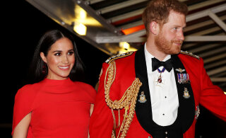 Meghan Markle ja prints Harry vastasid kuuldustele nagu osaleksid nad tõsielusaates