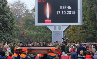 Число жертв массового убийства в Керченском колледже возросло до 21 человека. Умерла пострадавшая преподавательница