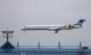 Head uudised. SASi põhiomanikud kiitsid heaks lennukompanii päästeplaani