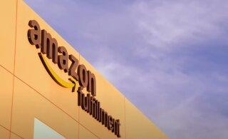 Минфин США оштрафовал Amazon за доставку товаров в Крым
