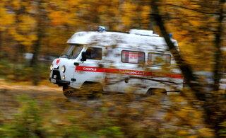 В Красноярском крае в результате прорыва дамбы погибли не менее 15 человек