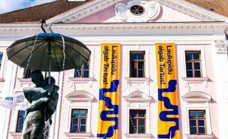 Tartu laulupeol kõnelevad tuntud kultuuri- ja ühiskonnategelased