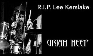Suri Ozzy Osbourne'i endine trummar Lee Kerslake