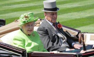 Назван вероятный диагноз 99-летнего мужа королевы Елизаветы — все серьезно