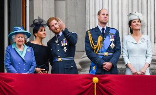 Mida arvab kuninganna tegelikult Meghanist ja Kate'ist? Kehakeele ekspert avalikustab tõe!