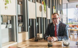 Владелец гостиниц в Тарту: мы несем колоссальные убытки, а правительство оказывает нам медвежью услугу
