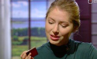 VIDEO | Plastiuurija sõnul järavad inimesed endale nädalas pangakaardi jagu plastmassi sisse