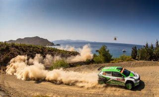 WRC-st lahkuv Škoda: ärge muretsege, me ei kao motospordist kuhugi