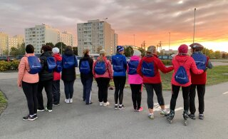 SPORDINÄDALAL | Marian Vares: Liikumisrõõm on Tuule lasteaia jaoks kõige tähtsam
