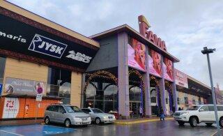 Подозреваемые в краже в торговом центре Fama сами связались с полицией