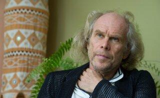 Andres Mustonen ja Hortus Musicus pühendasid kontserdi Aivar Mäele: soovime talle jõudu maailmas, kus on nii palju kurjust