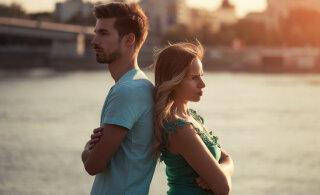Kolm asja, mida pead kohe tegema, kui tunned suhtes olles üksindust ja igavust