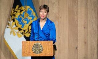 President andis retseptiravimeid välja petnud reformierakondlasest kolme lapse emale armu
