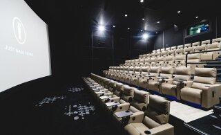 Forum Cinemas omandas Läti ja Leedu kinoüksused