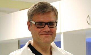 Esimene eestlane nimetati Karolinska Instituudi professoriks