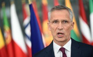 НАТО готовится к расторжению договора о РСМД