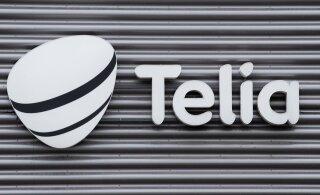 Из представительства Telia похитили ценный демонстрационный аппарат