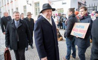 ФОТО, ВИДЕО и ОНЛАЙН-БЛОГ | Коалиционные переговоры продолжаются, на очереди — самые животрепещущие вопросы