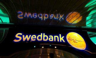 Swedbanki uuring: Eesti filiaaliga on seotud ulatuslikud reeglite rikkumised, liikunud on 200 miljardid kahtlast raha