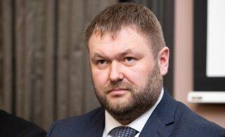 Ministrid Kokk ja Aab: töö maamaksu hüppelise tõusu vältimiseks juba käib