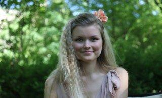 Mari Metsalliku nipid, kuidas saada pikad, tihedad ja läikivad juuksed
