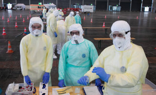 Букмекерские конторы принимают ставки на коронавирус