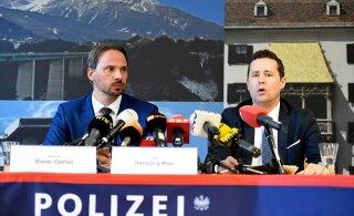 Kas täna tuleb avalikuks veel üks Erfurti dopingulabori klient?