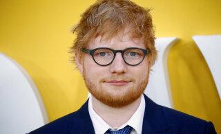 Huvitav mõte! Ed Sheeran plaanib beebi sündi tähistada erilise tätoveeringuga