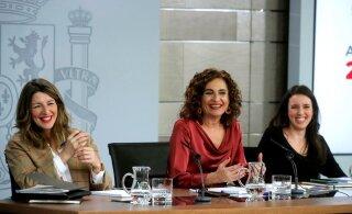 Hispaania valitsusel sai kõrini, et tööandjad hakkasid haigeks jäänud inimesi liiga lihtsalt lahti laskma