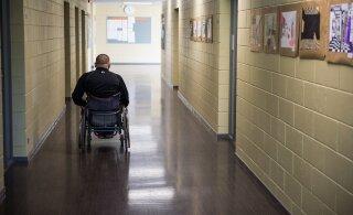 ВИДЕО | Каково быть инвалидом во времена ограничений и запретов?