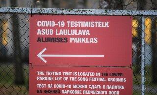 Департамент здоровья: за сутки прибавилось 669 случаев заражения коронавирусом, умерли пять человек
