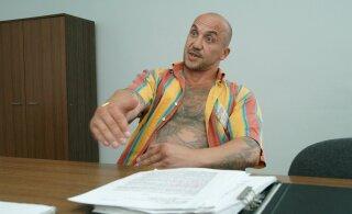 Полиция задержала долгое время находившегося в бегах деятеля преступного мира Роберта Похлака