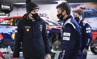 OTSEBLOGI | Monte Carlo ralli otsustavad hetked: kas Neuville suudab Toyota kolmikvõitu nurjata?