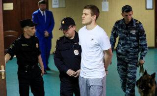 """""""На УДО пусть не рассчитывают"""": жизнь Кокорина и Мамаева вскоре станет веселее"""