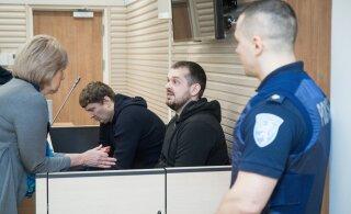 Kohtunik määras fentanüüliäris kahtlustatavatele vendadele asenduskaitsjad