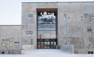 """Полиция просит руководство """"Тондираба"""" разобраться с незаконными гонками перед ледовым холлом"""