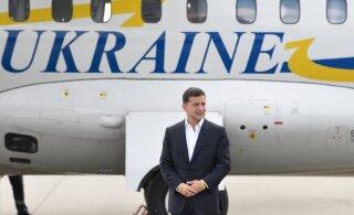 Зеленский анонсировал новый обмен заключенными с Россией