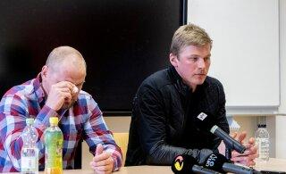 Dopingutohter Mark Schmidt pakkus oma teenuseid Eesti suusatajatele oluliselt soodsama hinnaga