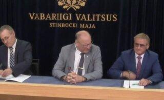 Mart Helme tunnistab: valitsuses on stabiilsusmehhanismi osas eriarvamused