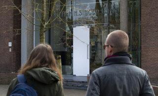 Из закрытого в период эпидемии музея украли картину Ван Гога